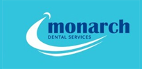 Monarch dental logo