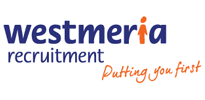 Westmeria recruitment logo