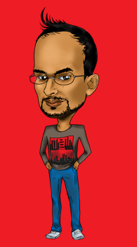 Mitesh - Lead Developer